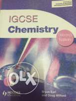 Igcse books for sale