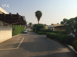 Villa for Rent at Compound Al Hamrah