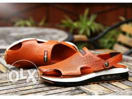 Sandals man Fashion Summer Shoes