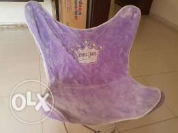 Girls Easy Chair