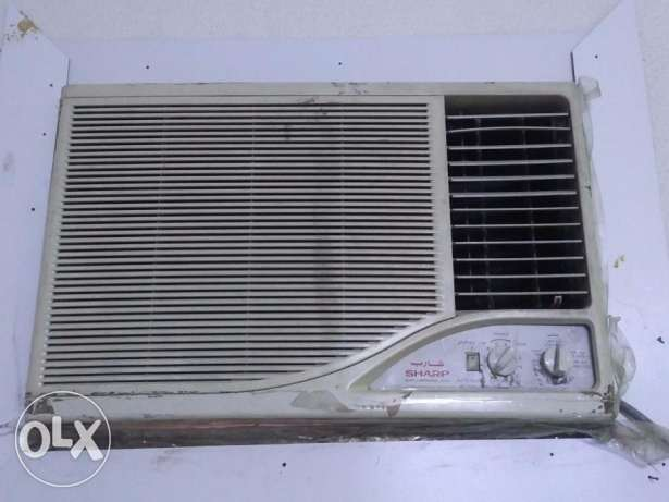 Sharp Ac
