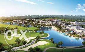 invest with damac akuya oxgyen and pay only 24% and 10% after 1year