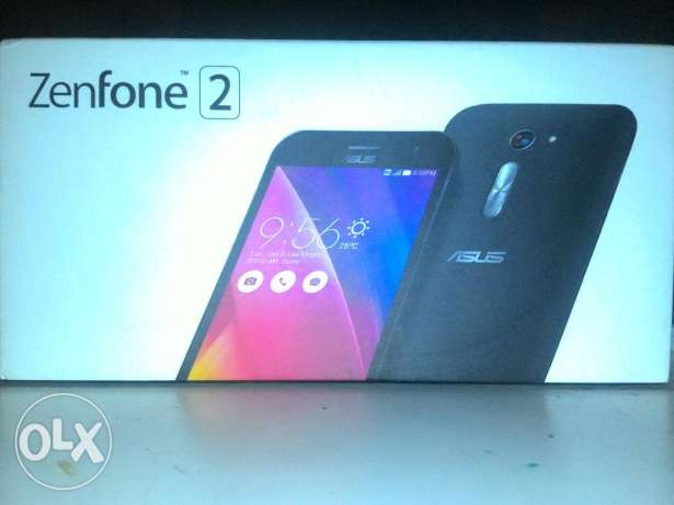 Buy used mobile asus ZenFone ze500cl 16GB 4G