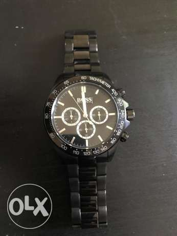 Brand New Boss Watch