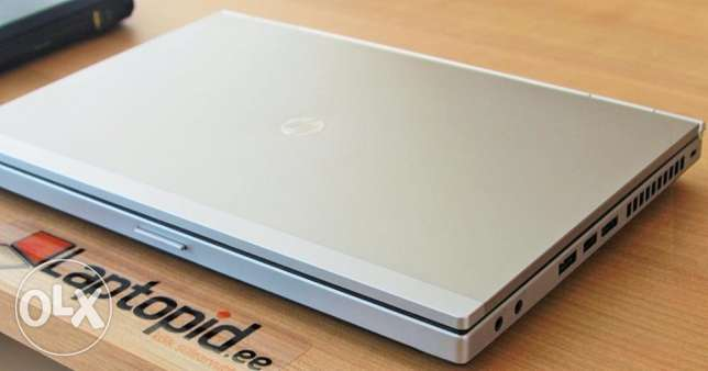 Very Fast Aluminium HP Laptop- Intel Core i5 & Core i7--- HD Camera