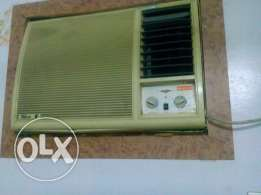 New conditioned .. Air conditioners for sale general