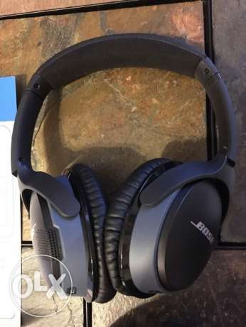 Bose SoundLink Headphones II MINT - USED