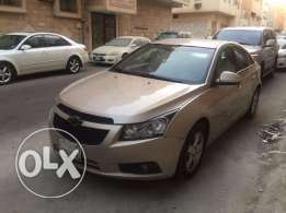 2012 Cruze for sale
