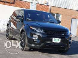 2014 Land Rover Range Rover Evoque DYNAMIC for sell