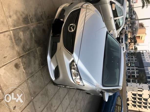 Mazda 6 2016 with 22,000 KM only