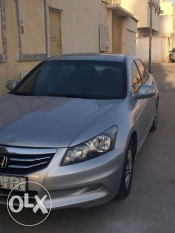 Honda Accord الرياض -  1