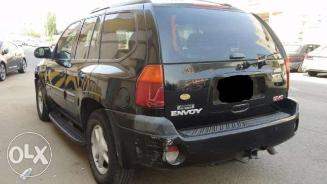 "Gmc Envoy Good running condition ""Rush Sale"" جدة -  2"