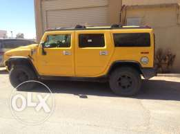 i want to sell this HUMMER (H2)