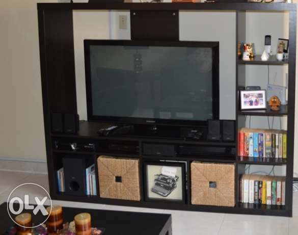 IKEA TV Cabinet-Very Good Condition