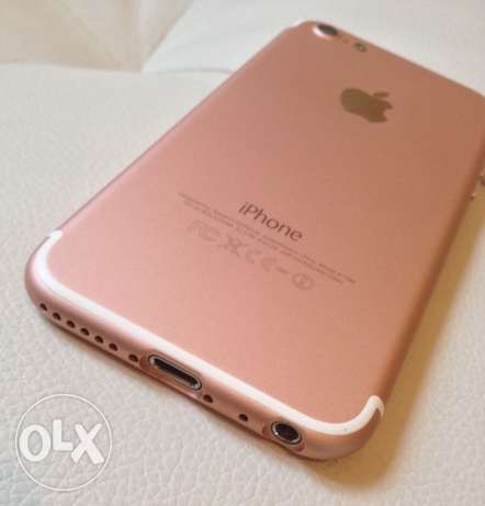 I have to sell my iPhone 7 rose gold new