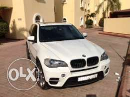 BMW X5 2011 - Owner is Australian -