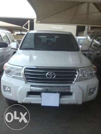 For sale land cruiser