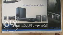 DVD Home Entertainment Theater System