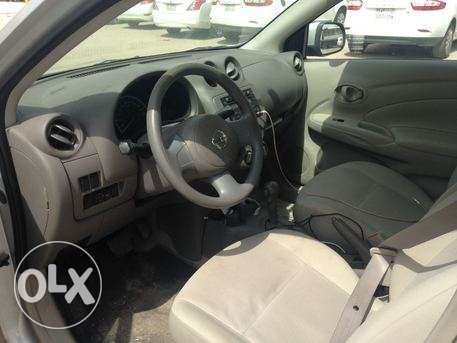 Well Maintained Nissan Sunny Urgent Sale.