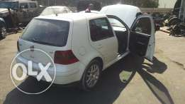 VW Golf 9800 SR in best of its condition