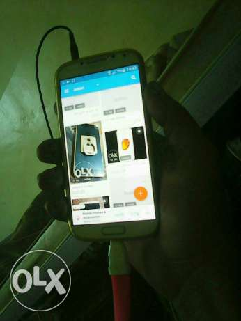 I want sell my s4 original جدة -  6
