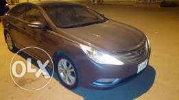 Hyundai Sonata 2012 for URGENT SALE