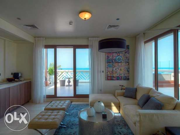Luxurious villa in palm jumeira dubai 4bedroom +maidroom/driver الغاط -  8