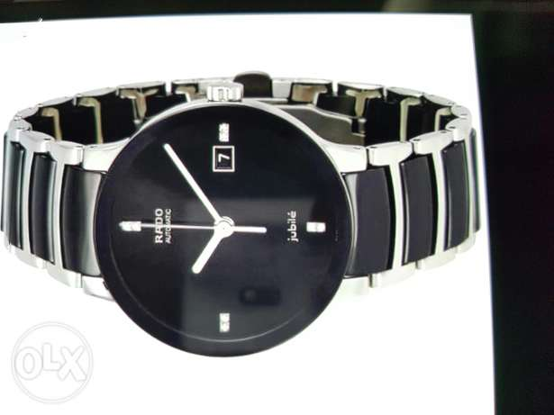 Rado watch original جدة -  1