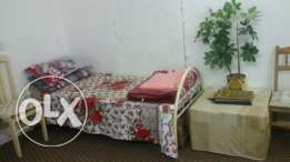 Furnished Sharing Room For Rent In only Pakistani