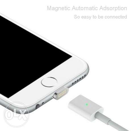 شاحن ايفون سمارت Smart charger for I phone