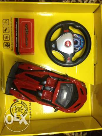 luxury remote control car الرياض -  2