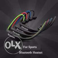 Wireless Sports Bluetooth Earphone S9 Wirless Handfree