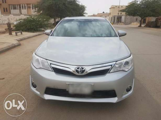 camry urgently sell