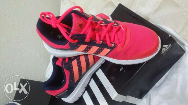 2 adidas brand new shoes