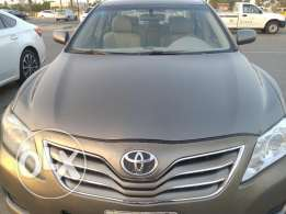 urgent sale of Toyota camry GL 2011 from Doctor going on final exit
