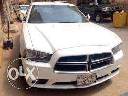 Dodge Charger, 2013, automatic, 86000 KM, dodge Charger v6 2013 For Sa