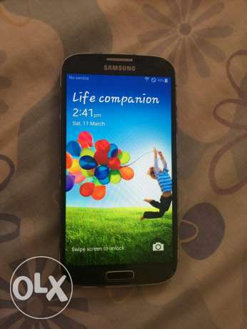 Samsung galaxy s4 with covers