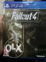 fallout 4 copy for trade with another ps4 game