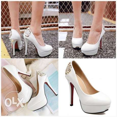 Beauties Foot Wears (Wear With Your Style) جدة -  2