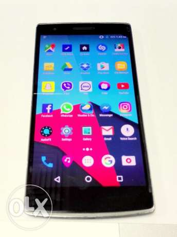 One Plus One(The 1st One Plus Flagship Phone)