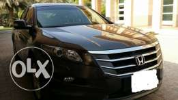 Honda Accord Crosstour (Full Option), 2011, automatic, 100150 KM
