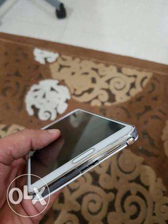 Samsung Galaxy Note 3 - Excellent Condition wd Box & Accessories