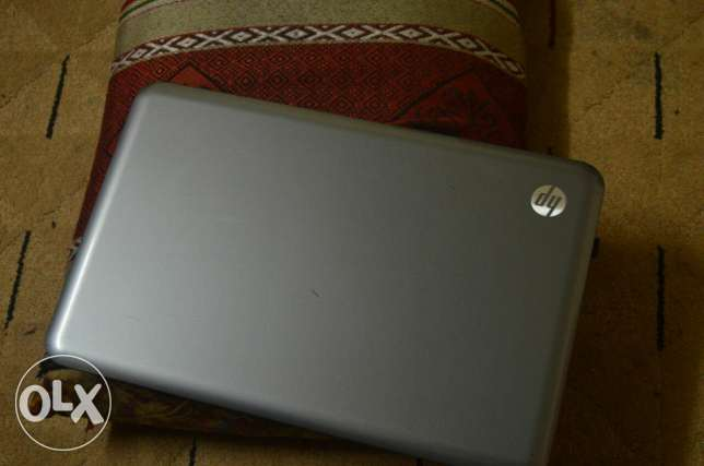 HP PAVILLION Core i5. 2GB graphics card