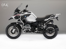BMW R1200GS Adventure for sale