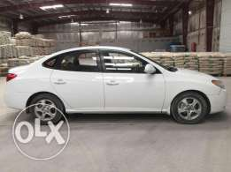 Hyundai Elentra car price 16000SAR