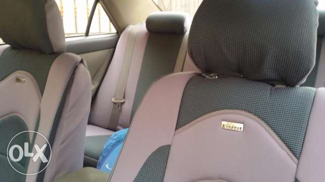 Toyota Car for sale good condition of engine and gear أبها -  7