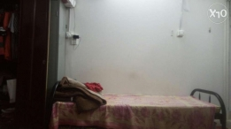 Bed space for rent only for kerala and tamil nadu