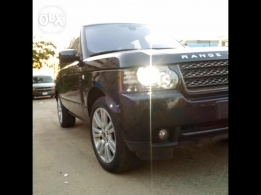 Range Rover Vogue HSE 2012 Very clean 48000km