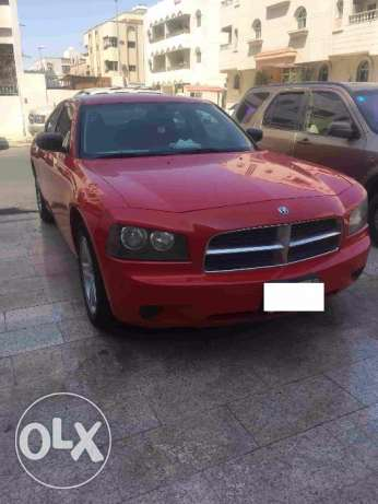 Dodge Charger 2010, excellent conditions, low kilometer, 2nd owner