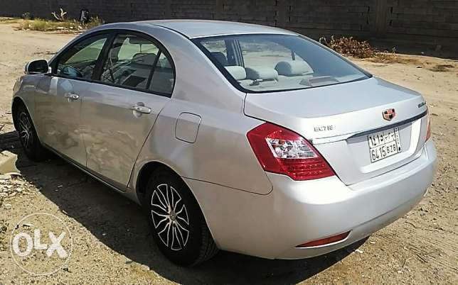 Geely Car for sale